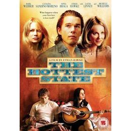 The Hottest State [2006] [DVD]